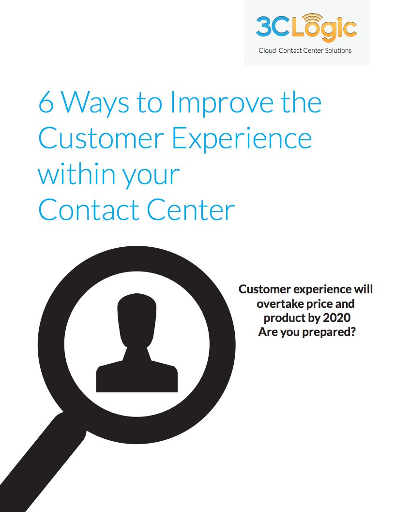 6 Ways to Improve Customer Service Within Your Contact Center