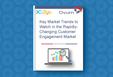 Ovum eBook - Key Market Trends to Watch in the Rapidly-Changing Customer Engagement Market