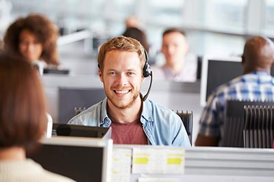 3CLogic Cloud Contact Center - Resources