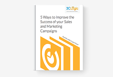 5 Ways to Improve the Success of Your Sales and Marketing Campaigns