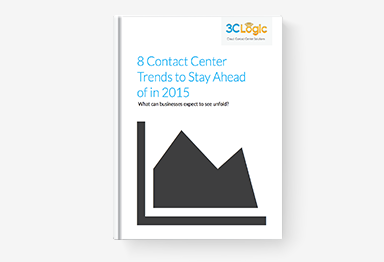 8 Contact Center Trends to Stay Ahead if in 2015