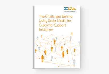 The Challenges Behind Using Social Media for Customer Support Initiatives