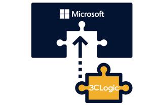 Microsoft Dynamics Puzzle Piece
