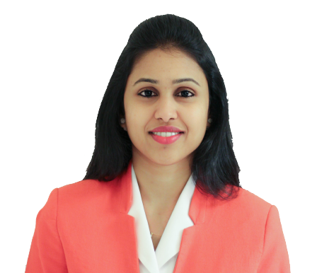 3CLogic Executive Biography Navya Pandiri
