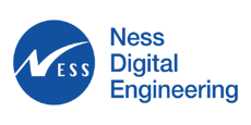 ness digital engineering logo