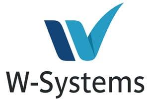 w-systems logo