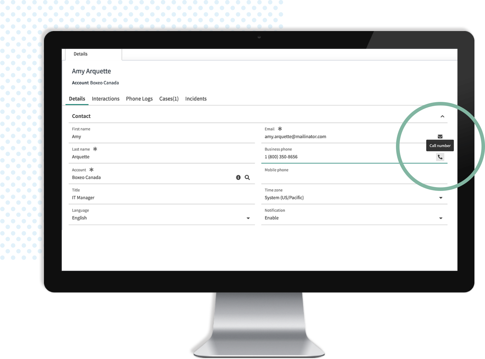 3CLogic & Servicenow - Simplify Client Outreaches