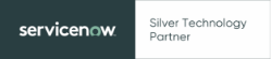 Servicenow Silver Technology Partner