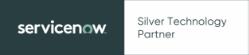 Servicenow Silver Technology Partner