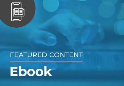 3CLogic Featured Content: Ebook