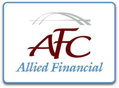 allied financial logo