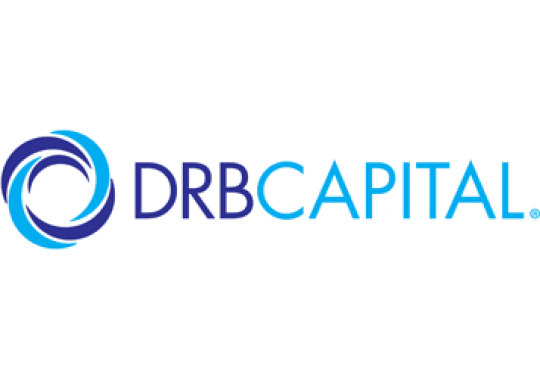 drb capital logo