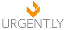 urgent.ly logo