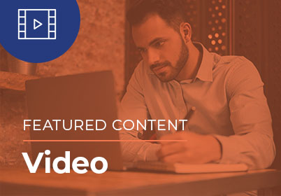 3CLogic Featured Content: Video