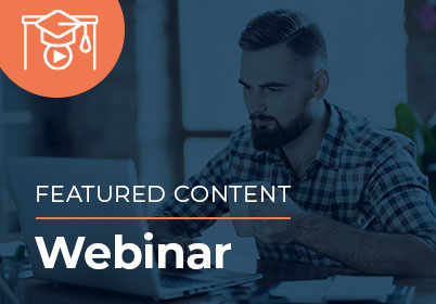 3CLogic Featured Content: Webinar